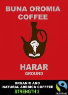 Harar Ground (Ethiopian Coffee)